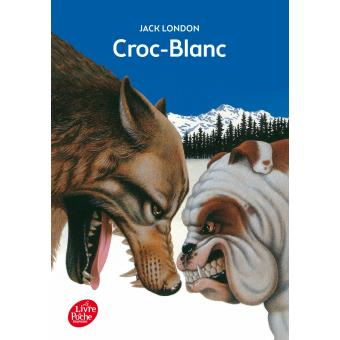 croc blanc folio junior