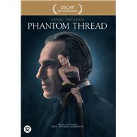 PHANTOM THREAD-BILINGUE