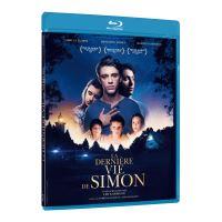 La Dernière vie de Simon Blu-ray