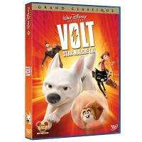 Volt, star malgré lui DVD