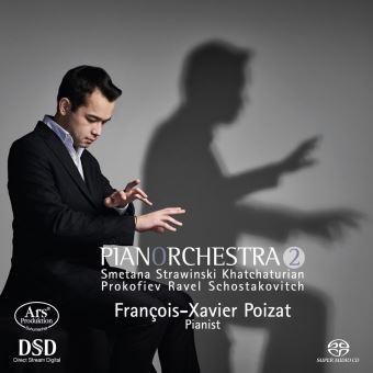 Piano Orchestra Volume 2