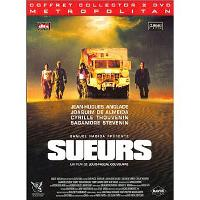 Sueurs Edition Collector DVD