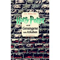 Harry Potter en de gevangene van Azkaban