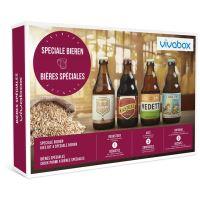 VIVABOX FR/NL SPECIALE BIEREN / BIÈRES SPECIALES