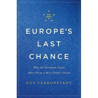 Europe S Last Chance