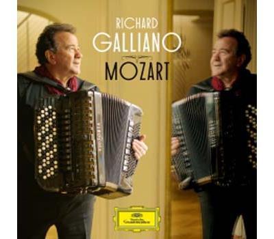 Mozart - Deutsche Grammophon
