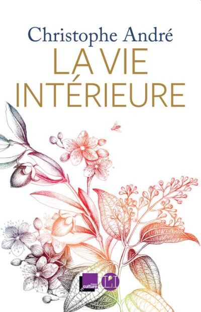 La Vie intérieure - 9791095438991 - 14,99 €