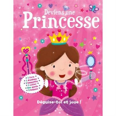 Deviens une princesse