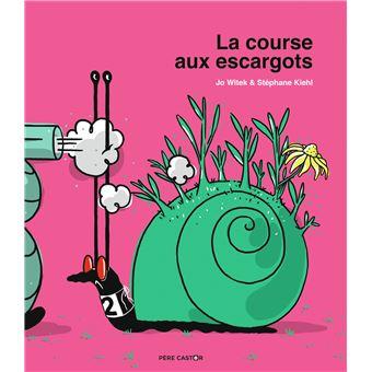 La course aux escargots