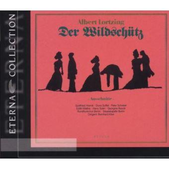 Lortzing,A.,Der Wildschütz