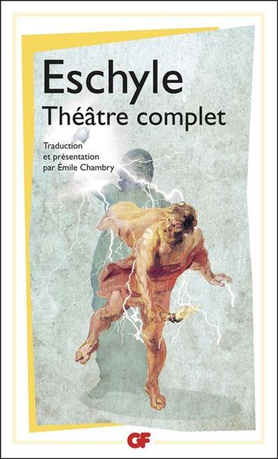 Théâtre complet - 9782081352629 - 5,49 €