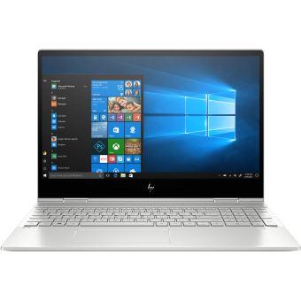 "HP Envy X360 15-DR1000NB 15"" Core I5-10210U 8GB RAM 512GB SSD Intel UHD Graphics"