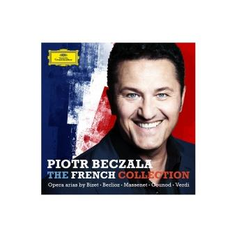 The French collection -  CD Cristal