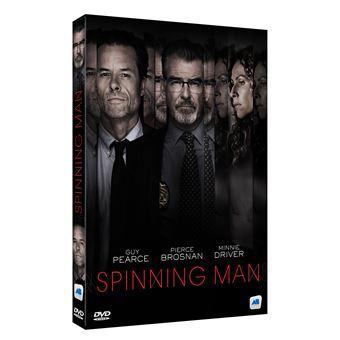 SPINNING MAN-FR