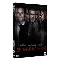 Spinning Man DVD