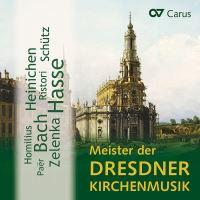 Maîtres de la musique d'Eglise à Dresde