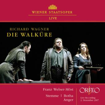 Die Walkure Act 1