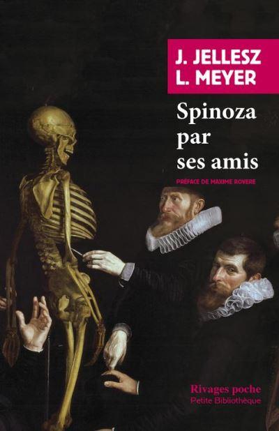 Spinoza par ses amis - 9782743641849 - 7,99 €