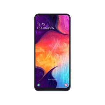 Smartphone Samsung Galaxy A50 128GB 6,4'' White