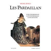 Les Pardaillan - NE