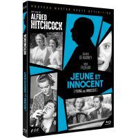 Jeune et innocent Blu-ray