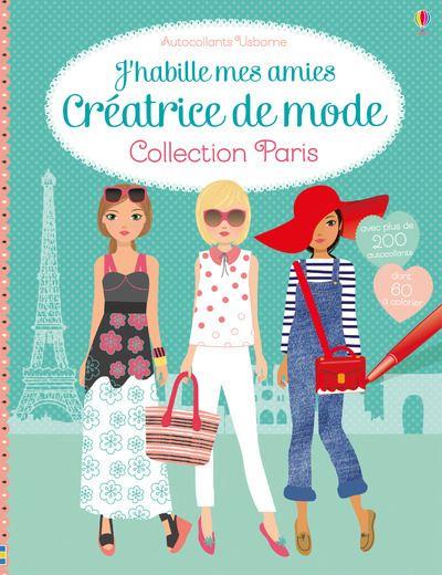 J'habille mes amies - Créatrice de mode - Collection Paris
