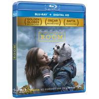 Room Blu-ray