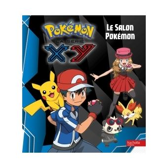 Les PokémonPOKEMON UNE MYSTERIEUSE RIVALE