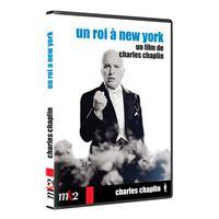 Un roi à New York Edition Collector DVD