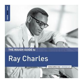 Rough Guide To Ray Charles LP