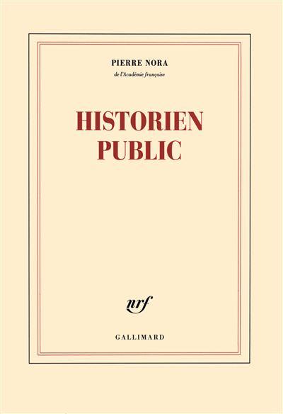 Historien public