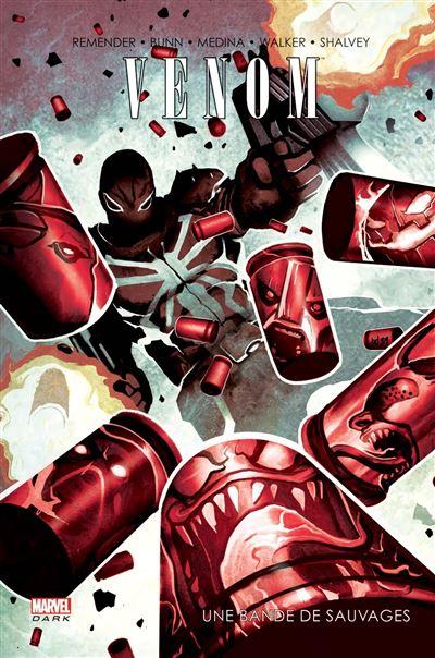 Venom : Une bande de sauvages