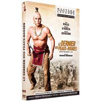 Le dernier des Peaux Rouges DVD