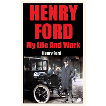 Henry Ford Ebook