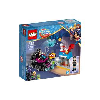Super Jeuxamp; Lego®dc JouetsFnac Idées Heros Girl v7Yyb6gf