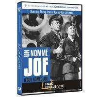 Un nommé Joe Exclusivité Fnac DVD