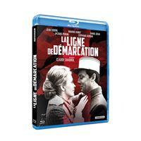 La Ligne de démarcation Exclusivité Fnac Blu-ray