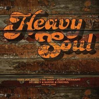 Heavy Soul (2LP)
