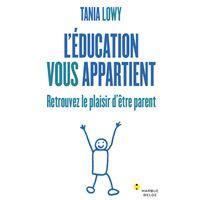 EDUCATION VOUS APPARTIENT - RETROUVEZ LE PLAISIR