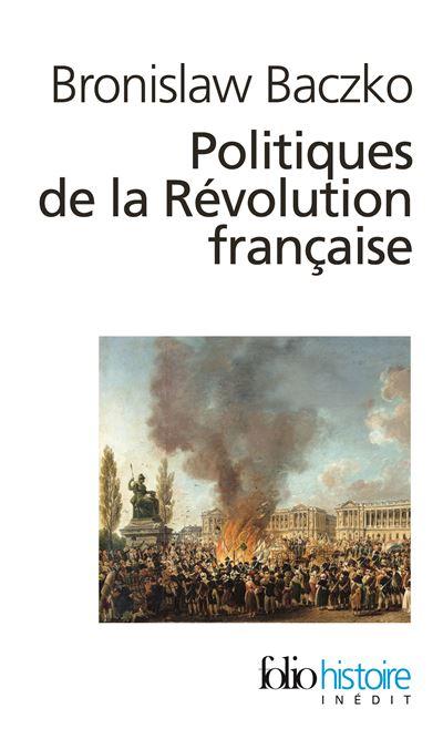 Politiques de la revolution francaise