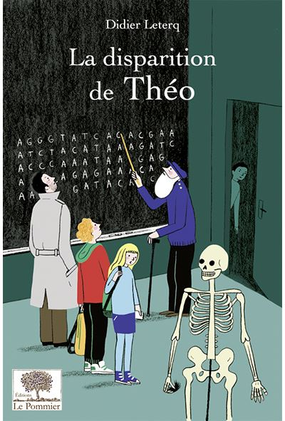La disparition de theo