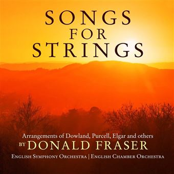 Songs for strings/arr pour cordes