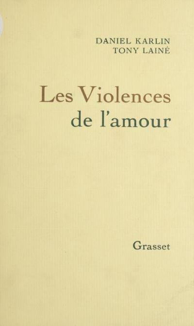 Les Violences de l'amour