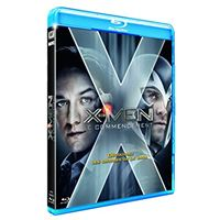 X-Men Le commencement VIP Blu-ray