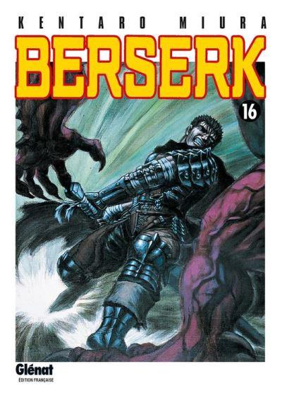 Berserk - Tome 16 - 9782331033193 - 4,99 €