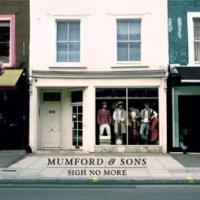 Sigh no more  (imp)