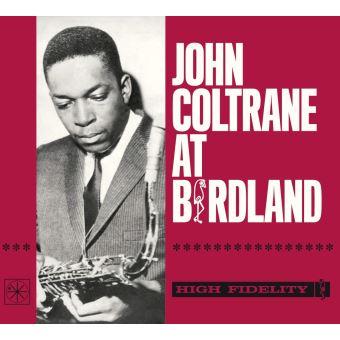 At Birdland - CD