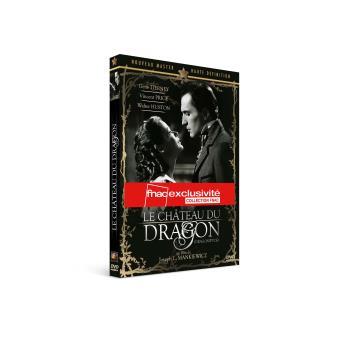 Le château du Dragon DVD