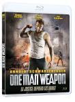 One Man Weapon Blu-Ray