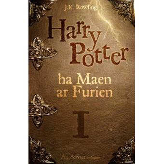 Harry Potter Tome 1 Harry Potter Ha Maen Ar Furien